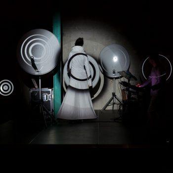 Hertz Deluxe - Manuela Hartels - KKlangkunst und Videoprojektion 5
