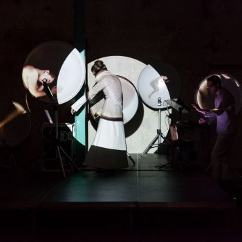 Hertz Deluxe - Manuela Hartels - KKlangkunst und Videoprojektion 4