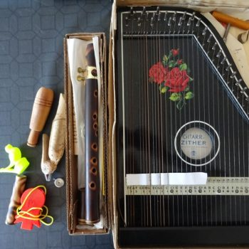 Charlotte Höchsmann instrumentsbird-calls