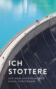 Buchvorstellung Jochen Praefke - Ich Stottere