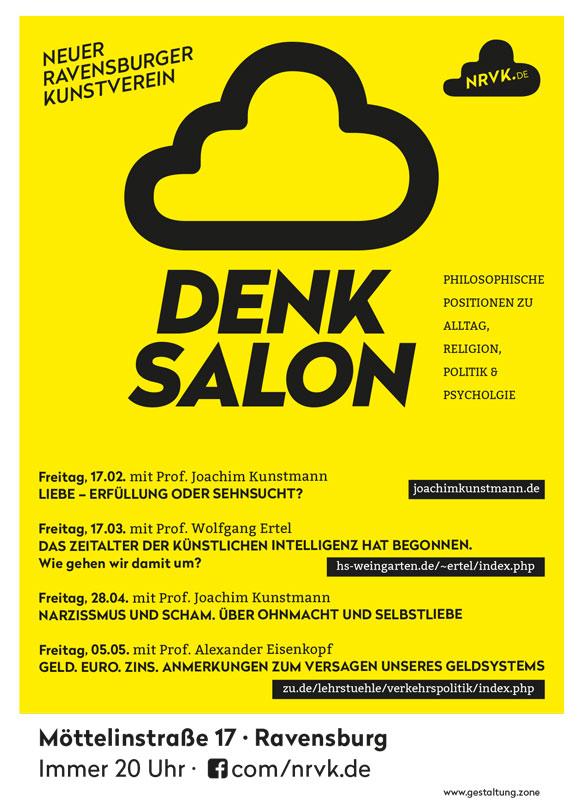 NRVK Denk Salon Programm 2017
