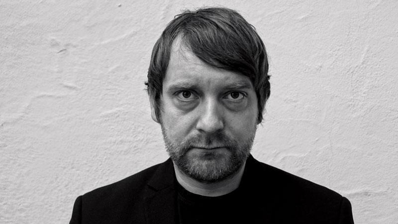 Tobias Hoffmann - Poet, Singer und Songwriter