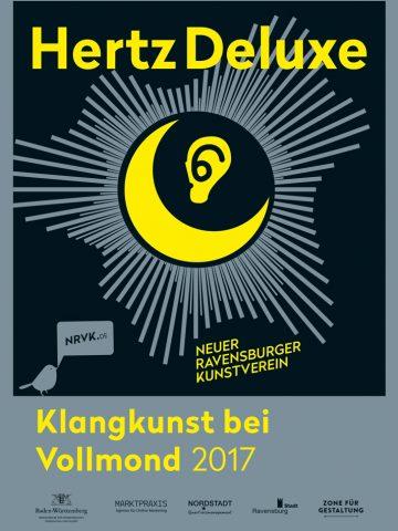 Hertz Deluxe Plakat