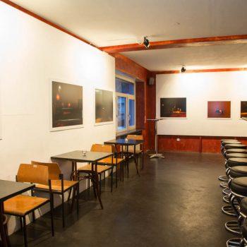 Bild 11 - ÜBER/GRENZEN – Ausstellungsreihe #4 - Foto by Claudia Casagranda