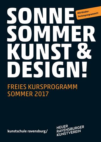 Freies Kursprogramm 2017