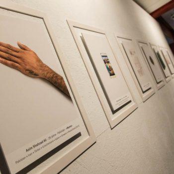 Bild 3 - ÜBER/GRENZEN – Ausstellungsreihe #6 - Foto by Claudia Casagranda