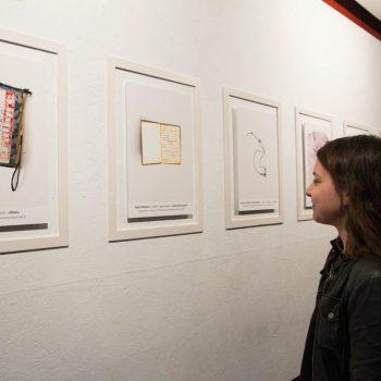 Bild 10 - ÜBER/GRENZEN – Ausstellungsreihe #6 - Foto by Claudia Casagranda