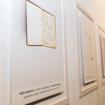 Bild 11 - ÜBER/GRENZEN – Ausstellungsreihe #6 - Foto by Claudia Casagranda