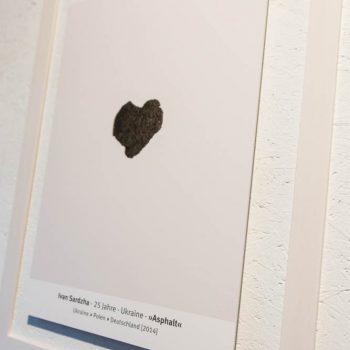 Bild 12 - ÜBER/GRENZEN – Ausstellungsreihe #6 - Foto by Claudia Casagranda