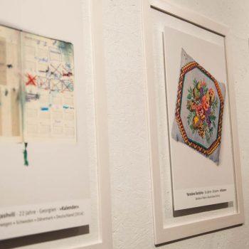 Bild 18 - ÜBER/GRENZEN – Ausstellungsreihe #6 - Foto by Claudia Casagranda