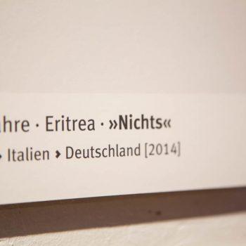 Bild 20 - ÜBER/GRENZEN – Ausstellungsreihe #6 - Foto by Claudia Casagranda