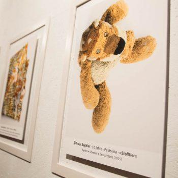 Bild 21 - ÜBER/GRENZEN – Ausstellungsreihe #6 - Foto by Claudia Casagranda