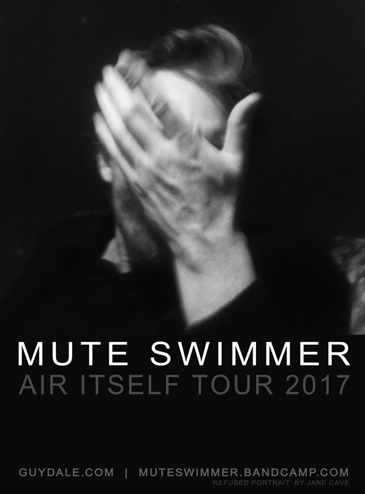 Song & Text #9 Mute Swimmer