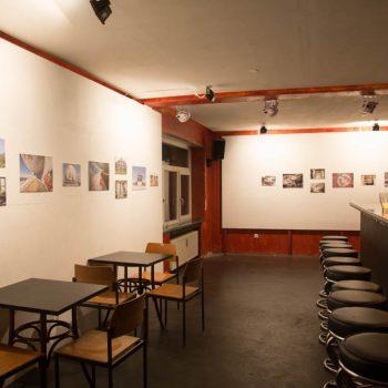 01 - Ausstellung HAPPY DYSTOPIA #2 Ioanna Sakellaraki – Beautiful Terrible Ruins
