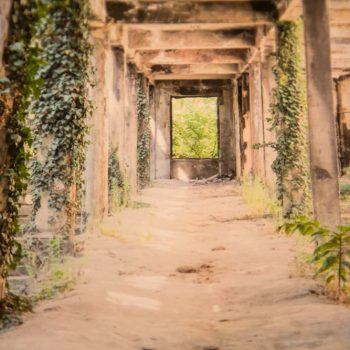12 - HAPPY DYSTOPIA #2 Ioanna Sakellaraki – Beautiful Terrible Ruins