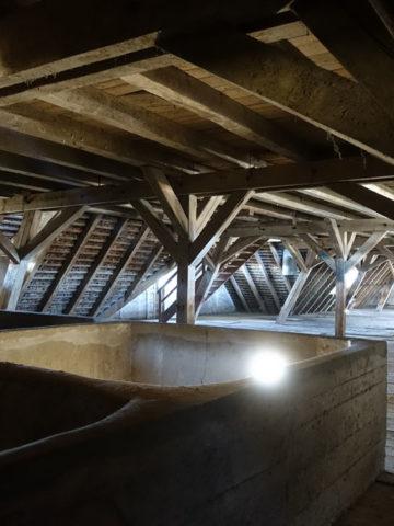 WLZ Lagerhaus - Foto von Carola Weber-Schlak