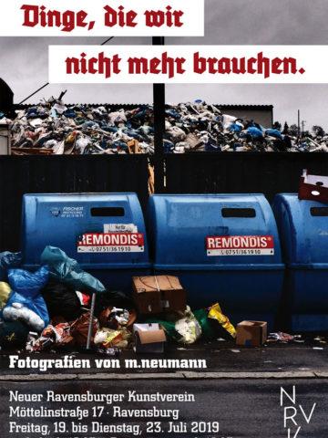 Fotoausstellung von Martin Neumann im NRVK