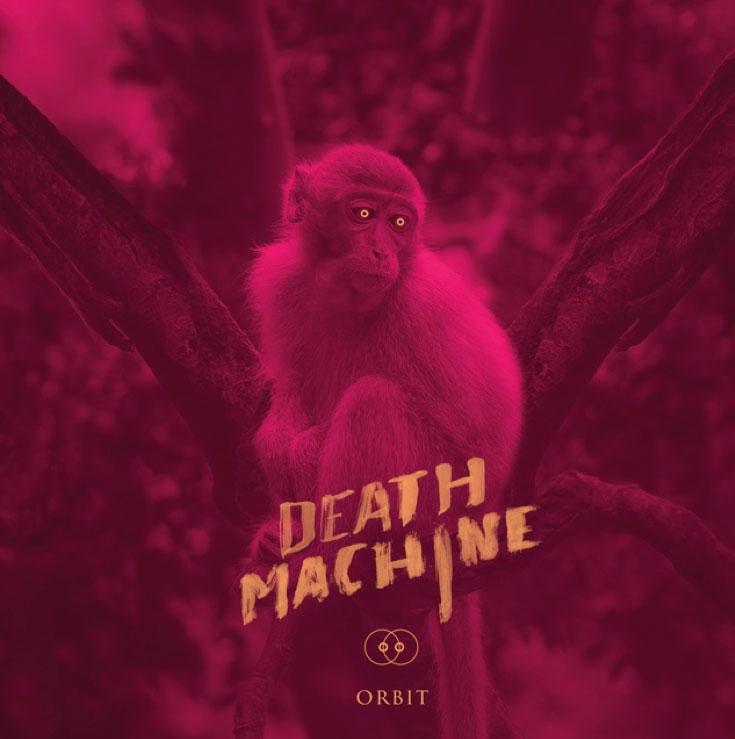 Death Machine (DK) Orbit