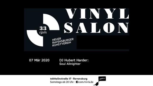 33rpm DJ Hubert Harder