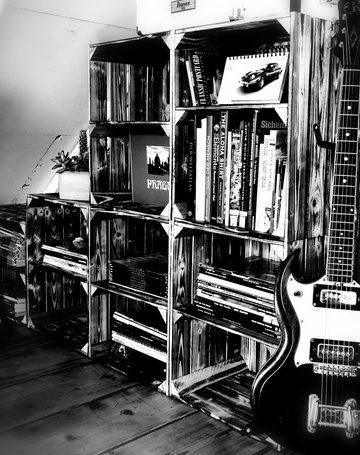 33 rpm – Der Vinylsalon Special – Afterwork mit Flohmarkt