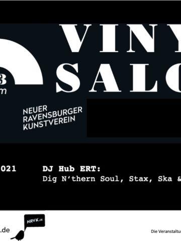 33 rpm mit DJ Hub ERT