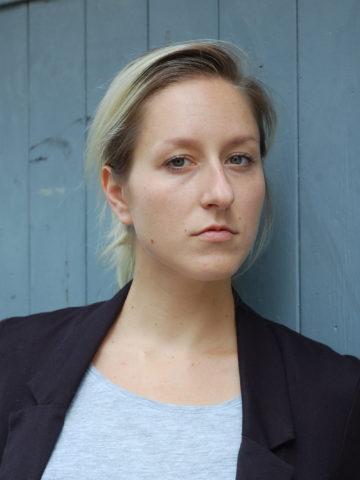 NRVK Textraumwohnung mit Olivia Kuderewski